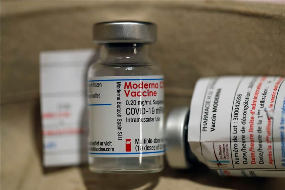 Corona-Impfstoff: Auch Moderna kündigt vorübergehende Lieferengpässe an