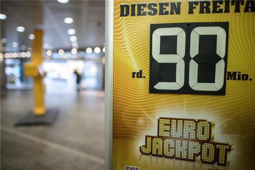 Fünf Finnen knacken 90-Millionen-Jackpot - Tageblatt.lu