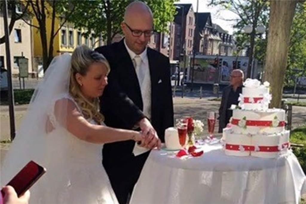 Heiraten Mit Social Distancing So Lassen Sich Die Lieben Mit