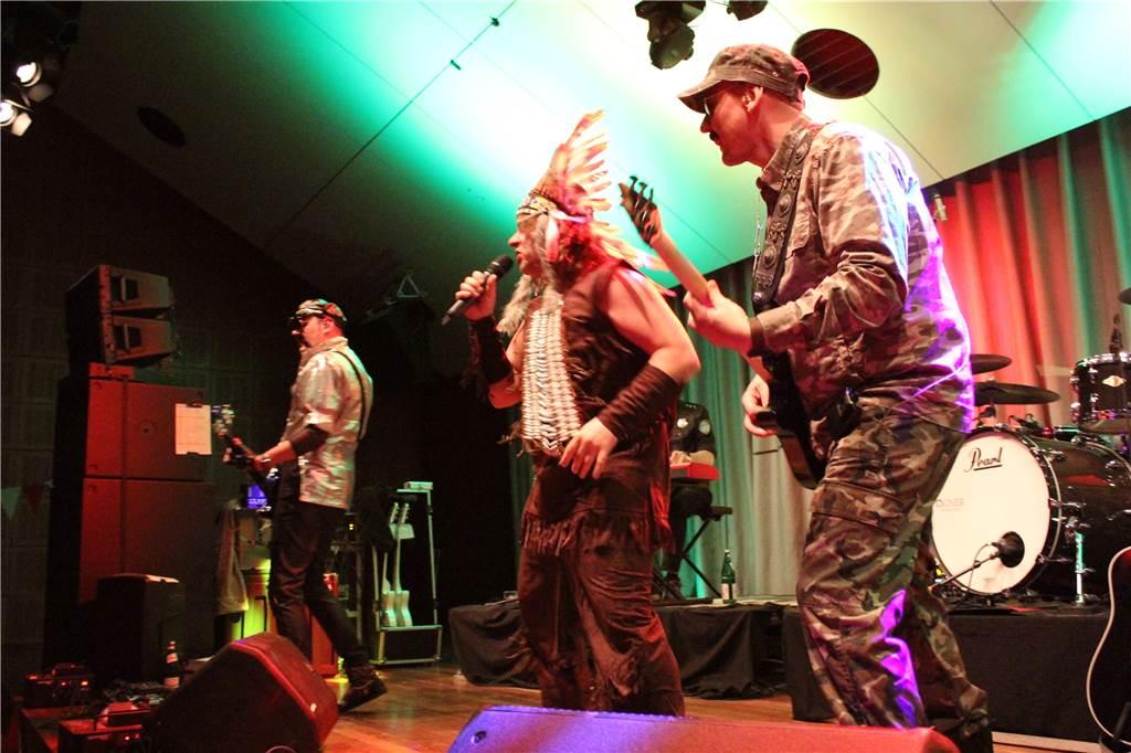 """Coronavirus: Bands und Musiker rechnen mit """"Zitterpartie"""