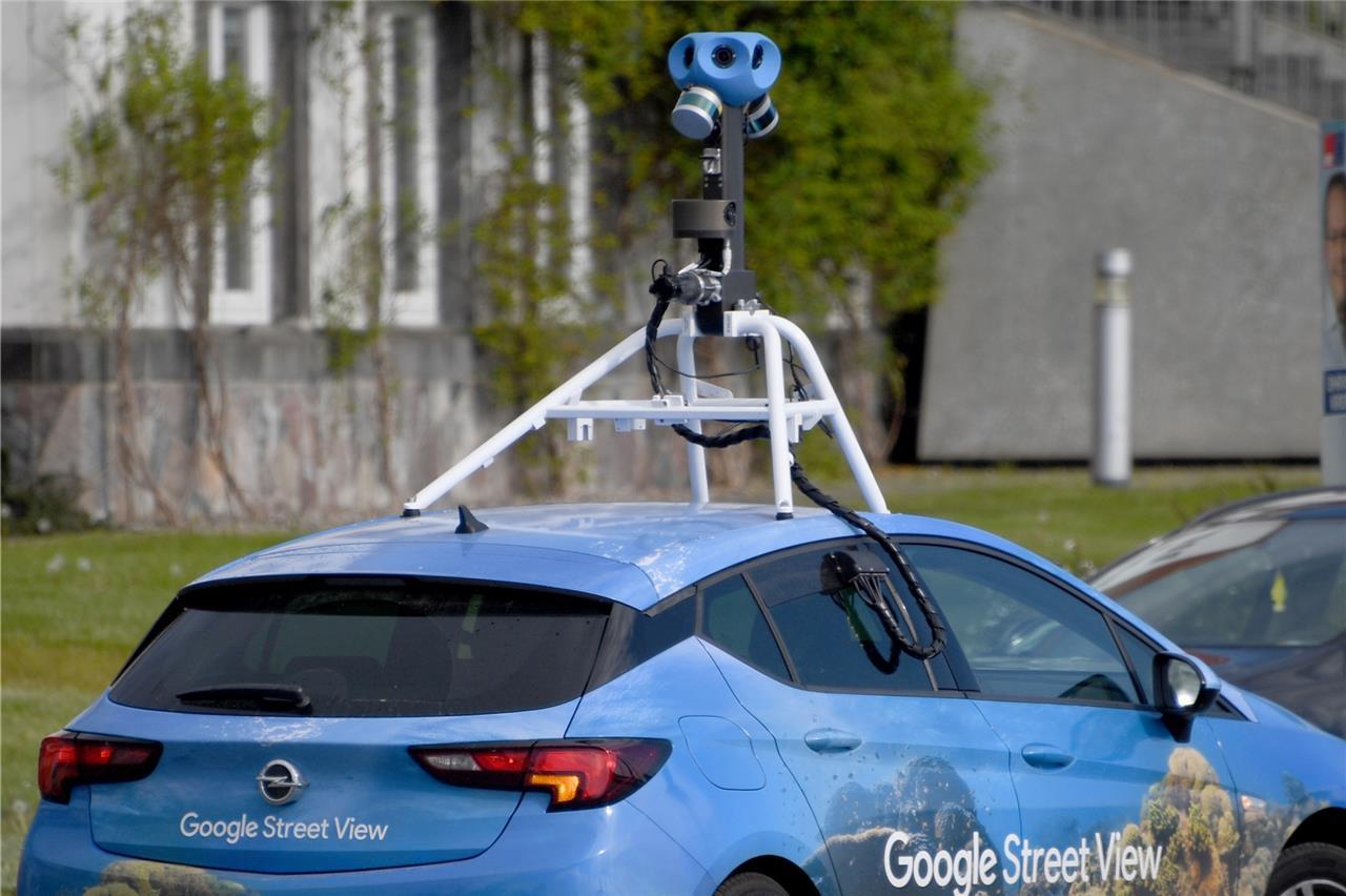 Google Auto Fahrt Durch Dortmund Das Ist Der Grund Dortmund
