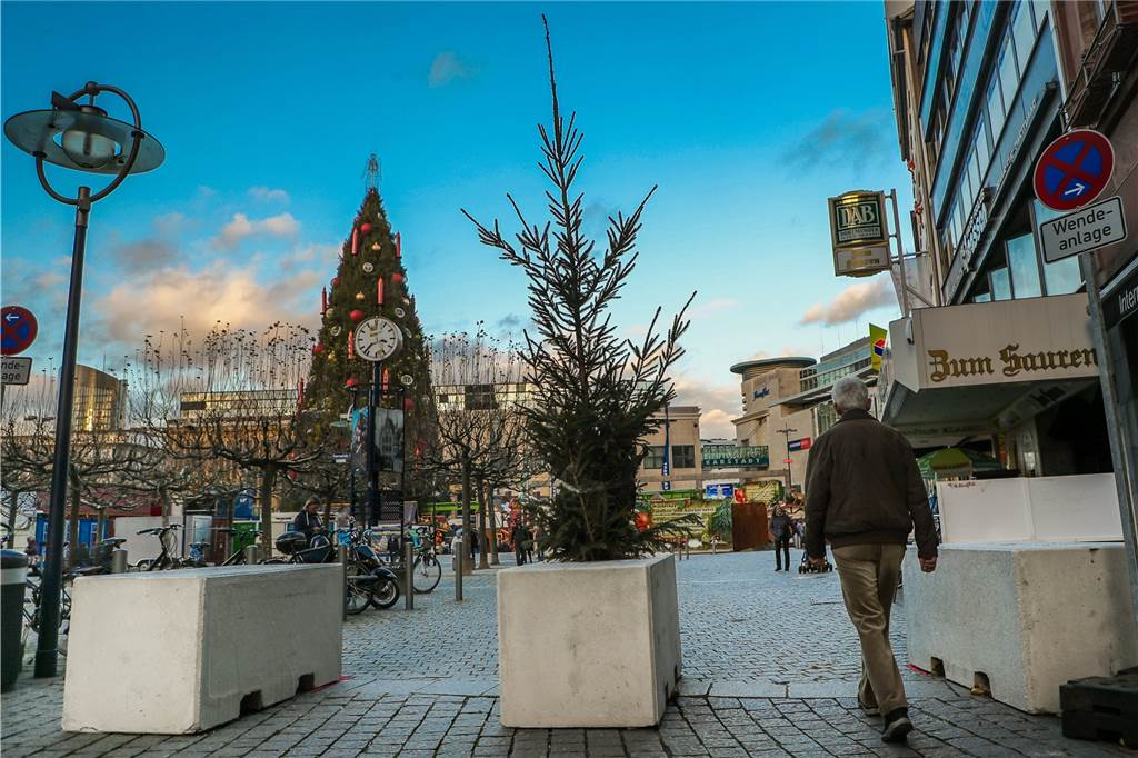 Dortmunder Weihnachtsmarkt Stände.Dortmunder Weihnachtsmarkt Die Wichtigsten Fragen Und Antworten