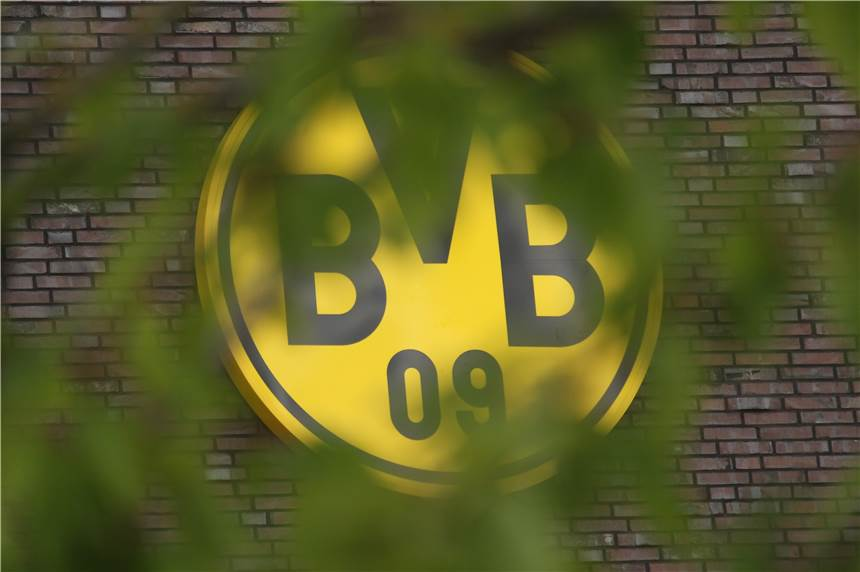 Bvb Andert Sein Logo Um Auf Eine Wichtige Sache Aufmerksam Zu Machen