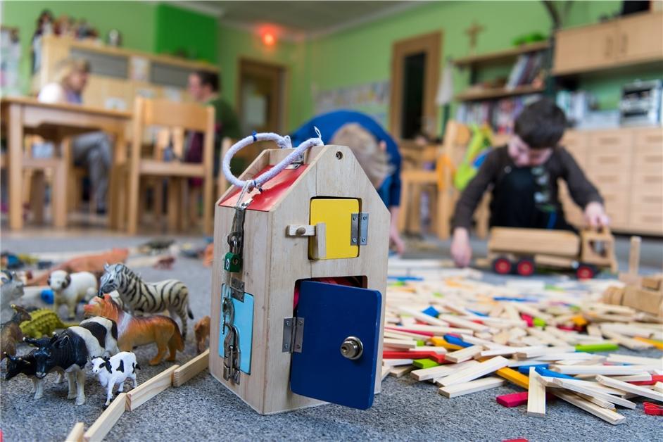 Spielzeugmarkt in Olfen: Das sind die Termine für den Markt vom Kinder-Second-Hand-Team - Ruhr Nachrichten