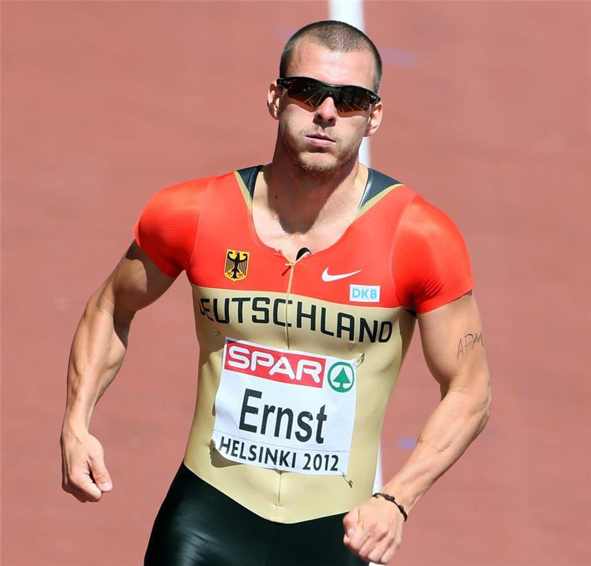 Sebastian Ernst