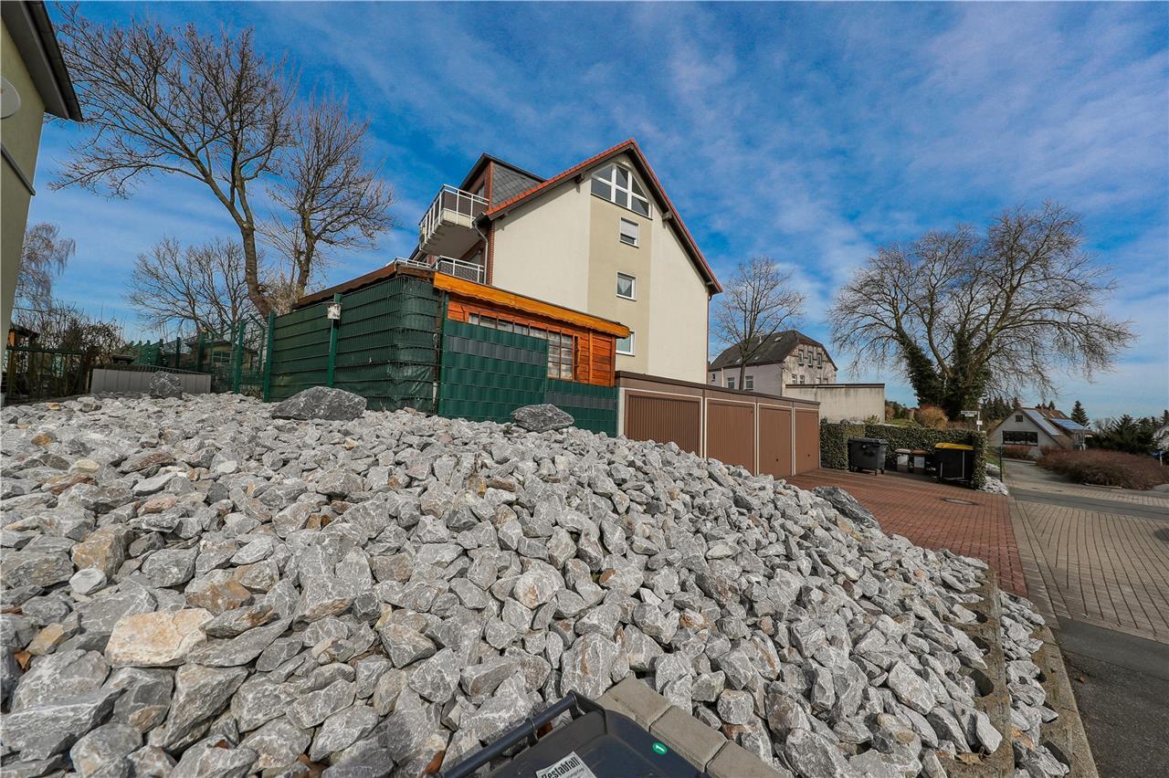 Werden Steingärten Bald Auch In Castrop Rauxel Verboten