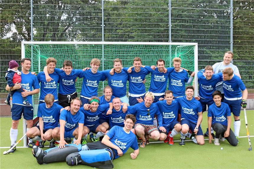 Eintracht Hockey