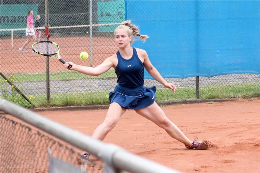 Tennis Castrop Rauxel