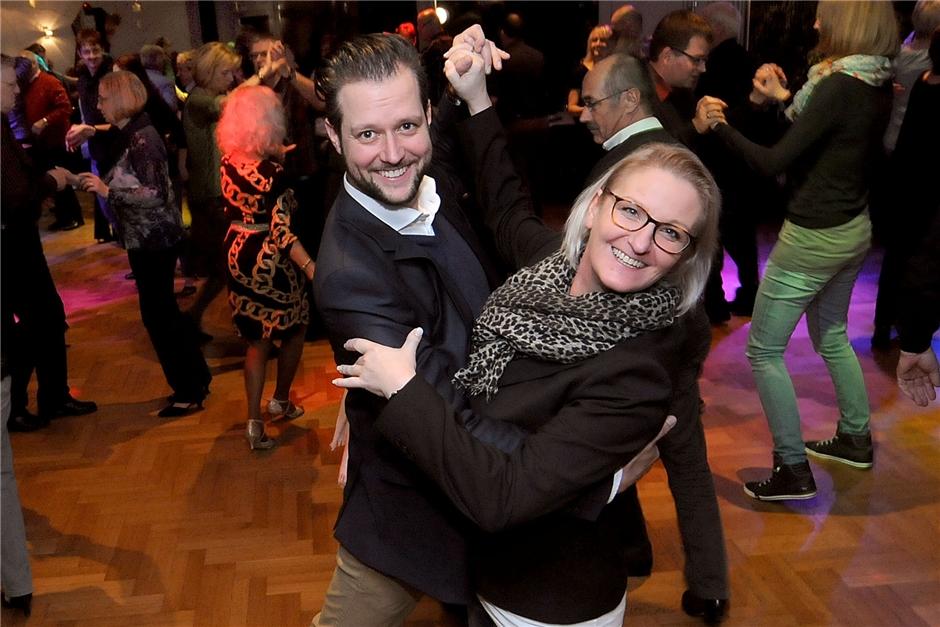Tanzen für singles in bochum
