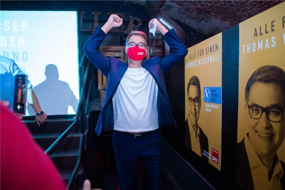 Dortmund: Alle Infos zur OB-Wahl