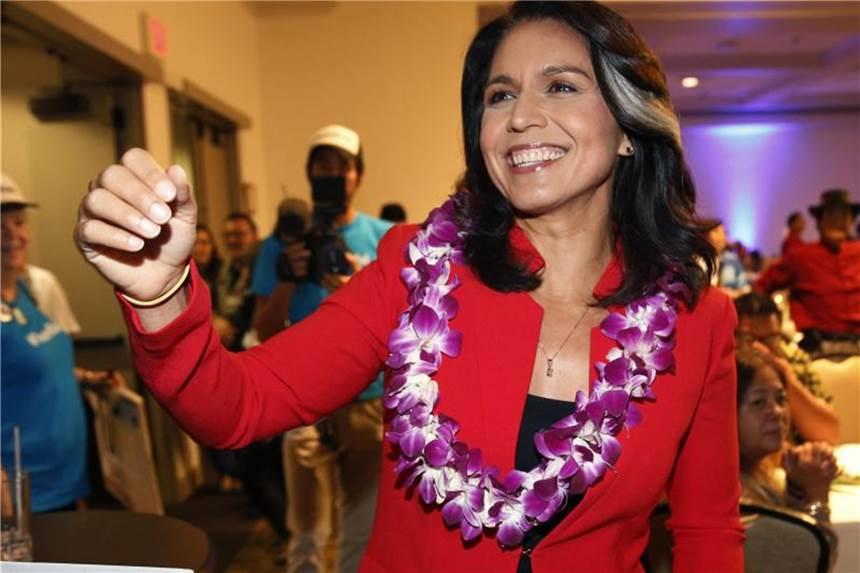 Us Wahl 2020 Weitere Demokraten Werfen Hut In Den Ring