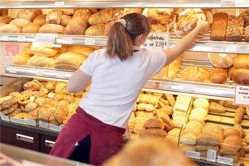 Bäcker feiertag geöffnet