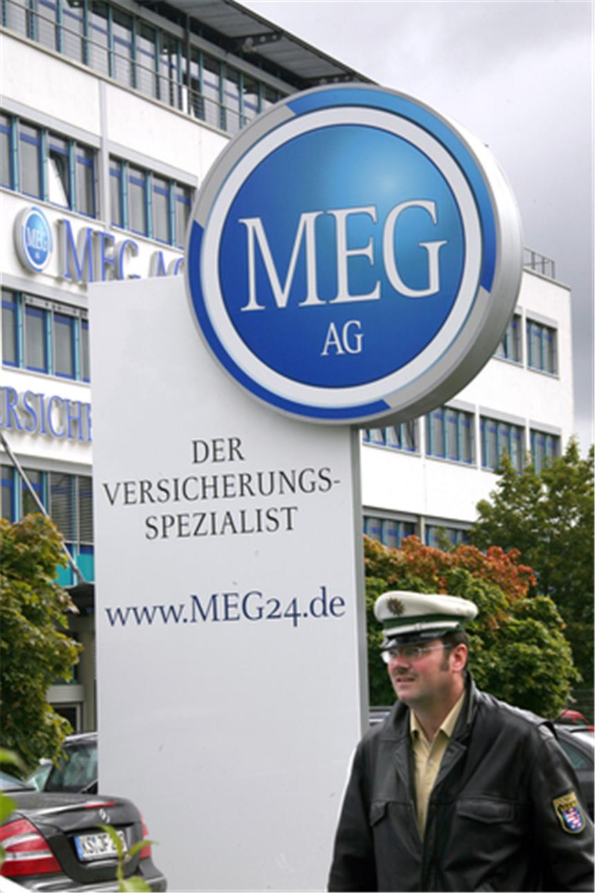 Meg Dortmund