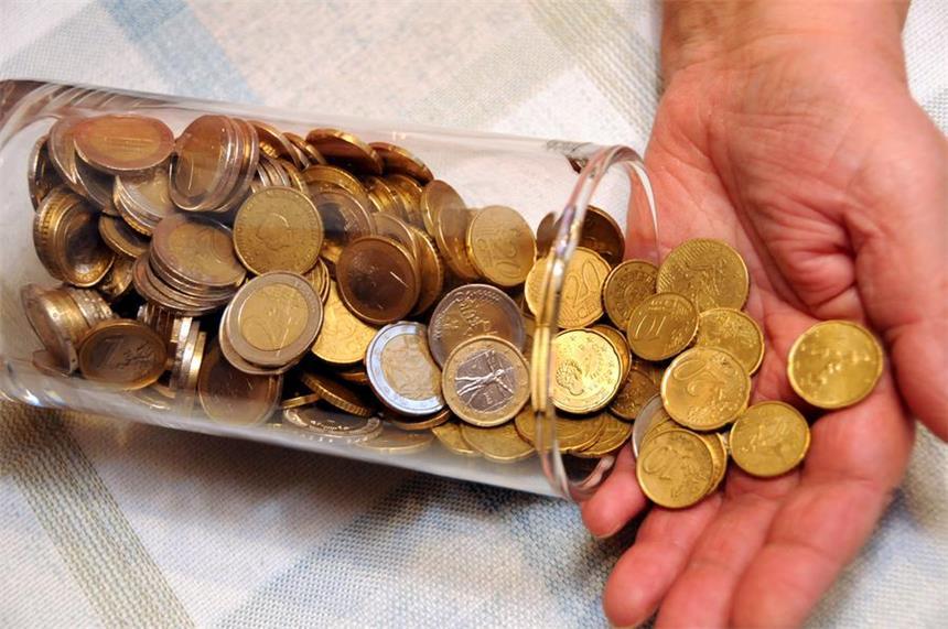 Kleingeld Einzahlen Sparkasse Gebühren