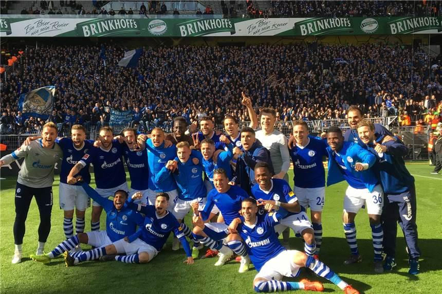 Schalke 04 Erfolge