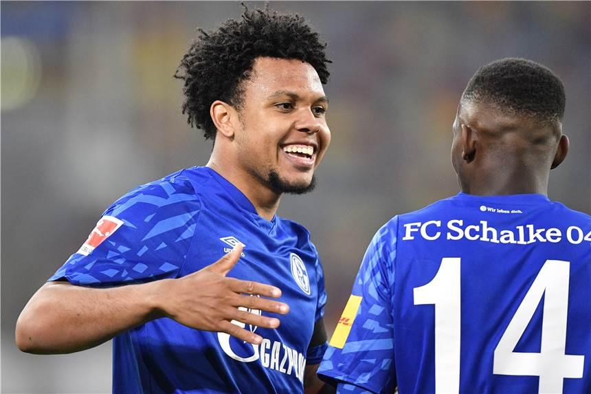 Bericht: Zu teuer - Wechsel von Schalkes McKennie zu Hertha geplatzt