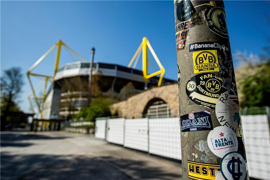 Wann Spielt Dortmund Wieder
