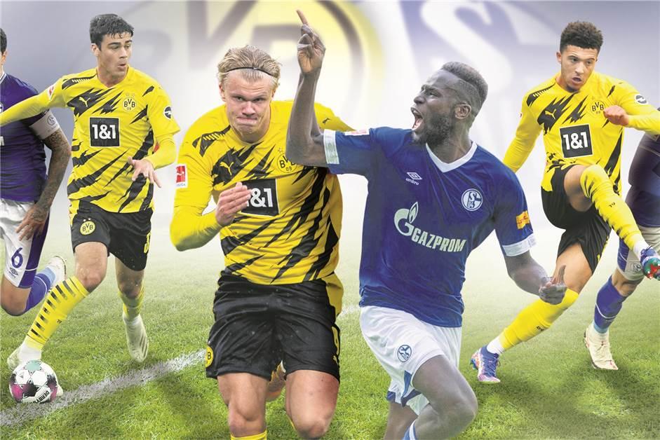 Dortmund singles
