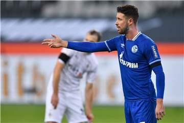So verbringen vier Schalker Spieler die Weihnachtstage