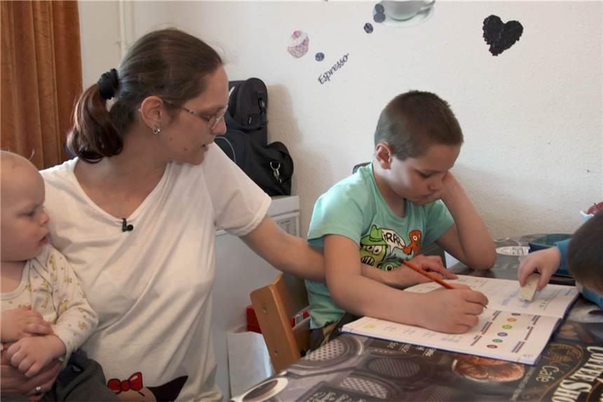 Kinderärztin bestätigt: Kinder tragen Folgen aus Corona