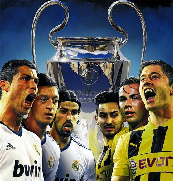 Wer Stand Am Häufigsten Im Champions League Finale