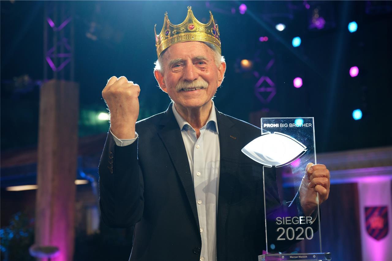 Gewinner Supertalent 2021