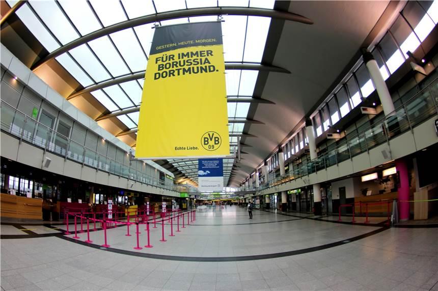 Dortmund single