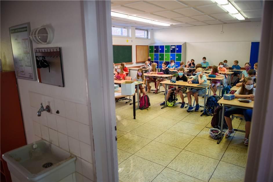 öffnung Schulen Nrw
