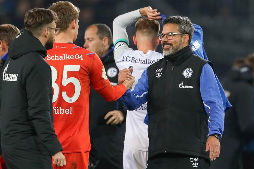 FC Schalke 04: Sieg im Testspiel gegen VfL Osnabrück