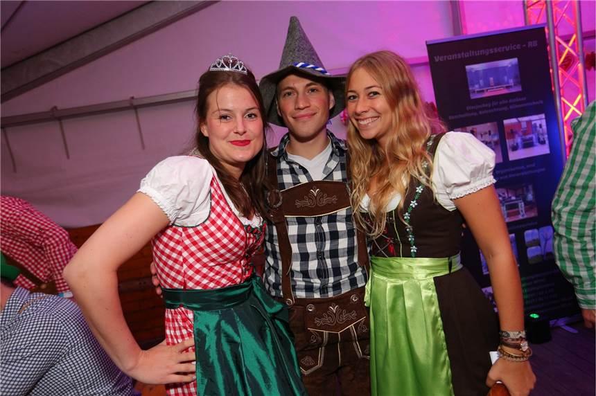 Single party geilenkirchen