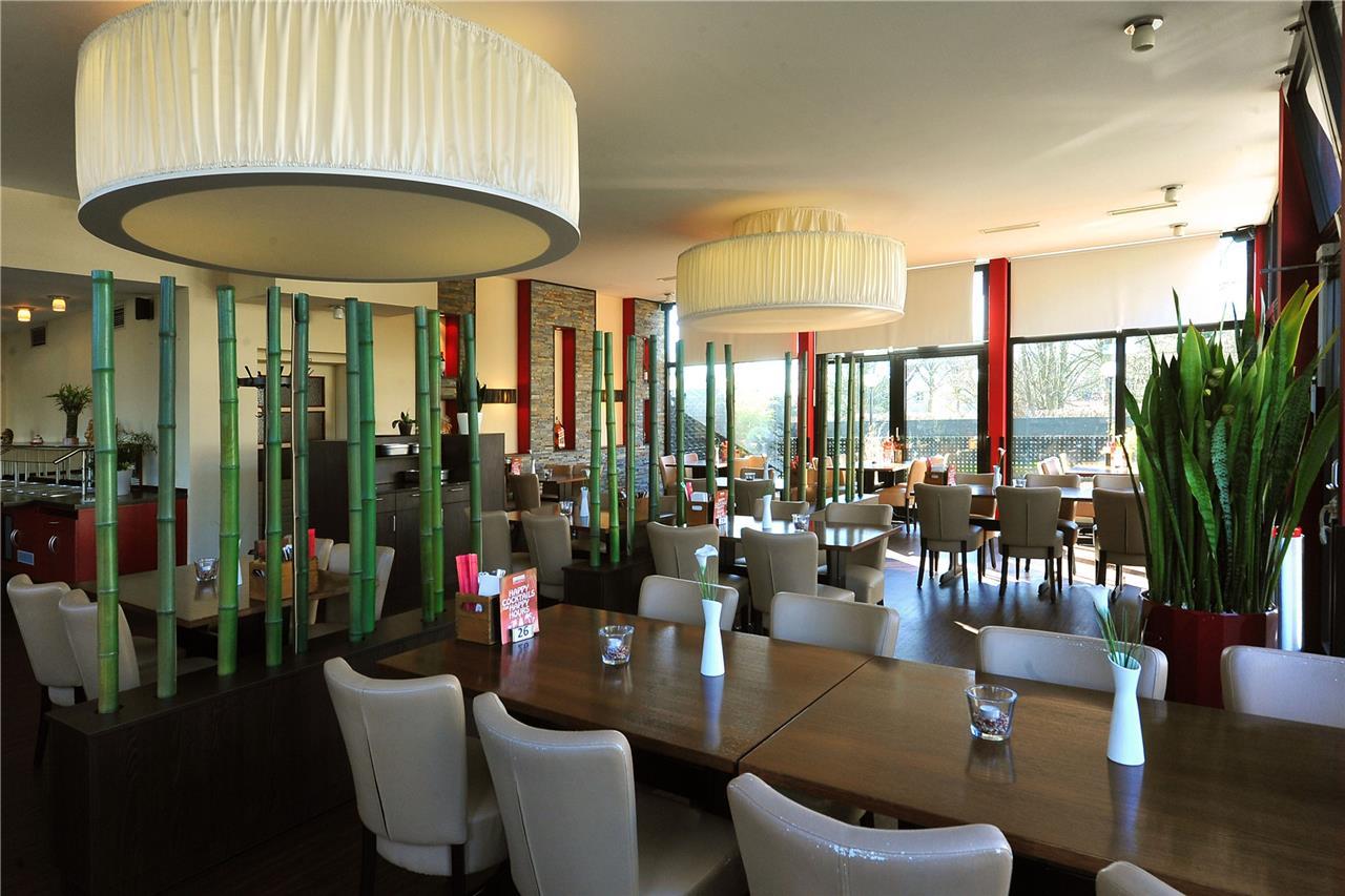 Chinarestaurant Dortmund