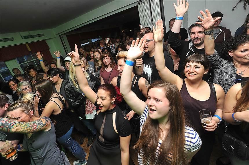 Was am Dienstag in Castrop-Rauxel wichtig wird: Tanz in