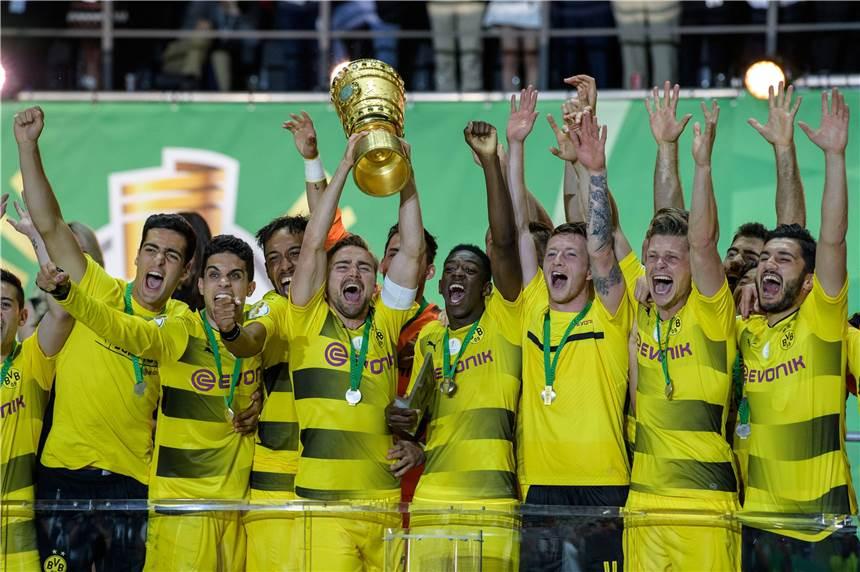 Erste Runde des DFB-Pokals Auf diese Teams kann der BVB treffen