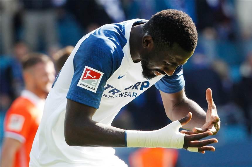 """""""Täglich grüßt das Murmeltier"""" - VfL Bochum hat das Siegen verlernt"""